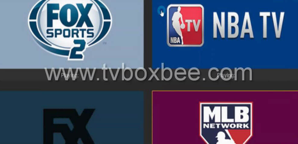 Live sports tv online free streaming