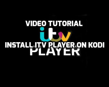 ITV Player Addon