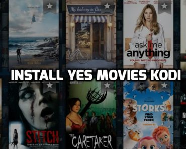 Yes Movies Addon 2016