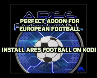 Ares Football Addon
