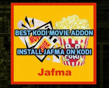 Jafma Movie Addon Kodi