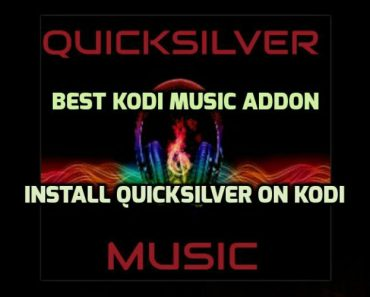 quicksilver Music Addon