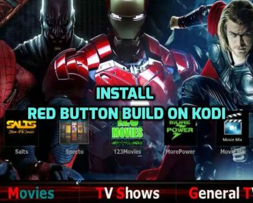 Red Button Build