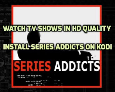 Series Addicts Addon