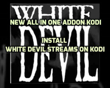 White Devil Streams