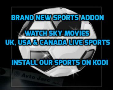 Our Sports Addon