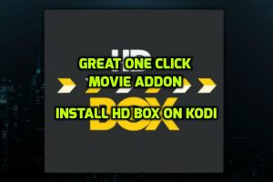 HD Box Kodi