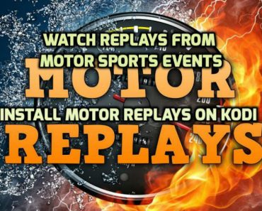Motor Replays Addon