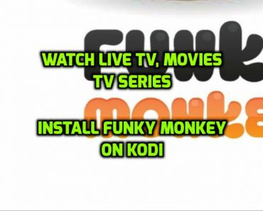 Funky Monkey Addon for Kodi