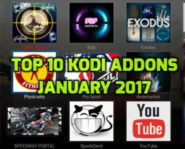 best working kodi addons