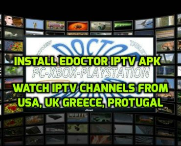 eDoctor Live TV App for Android