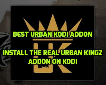 The Real UrbanKingz Addon