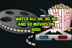 At The Flix Addon Kodi