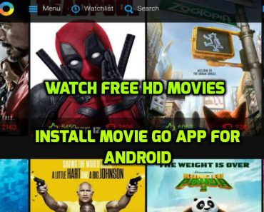 Movie Go APK