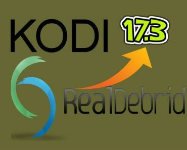 Real Debrid on Kodi 17 Krypton
