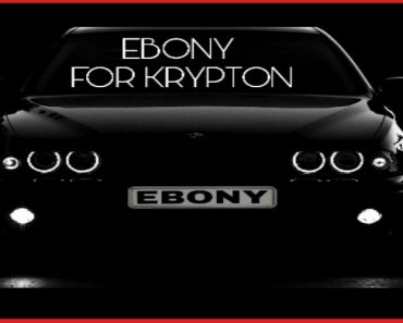 Ebnoy Build for Kodi krypton