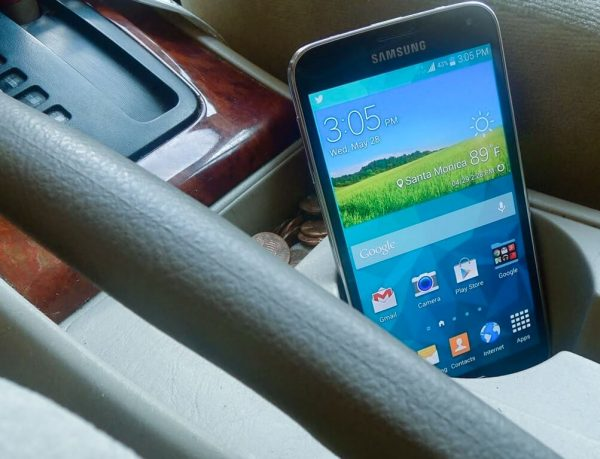 don't leave phone in car, protect phone from overheating