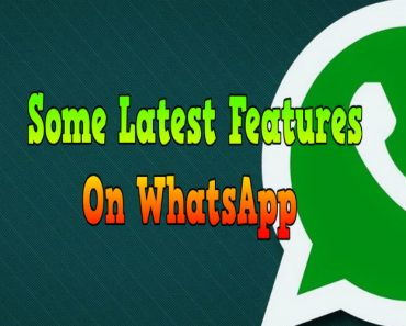 some latest features on whatsapp, latest features on whatsapp, whatsapp latest features