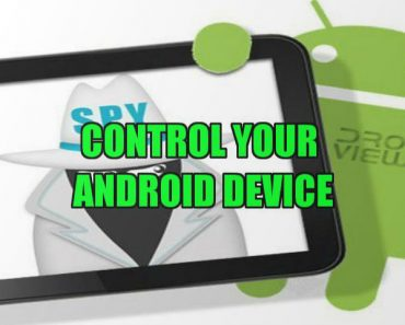 secure your android device