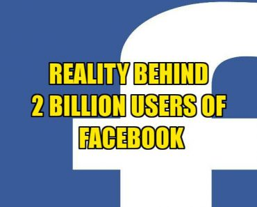 2 billion users of facebook