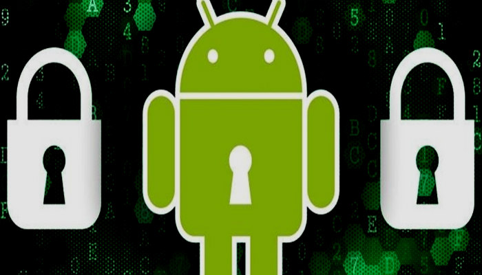 android security, android phone security, get android security