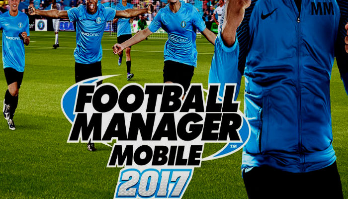 football manager mobile 2017, football manager game