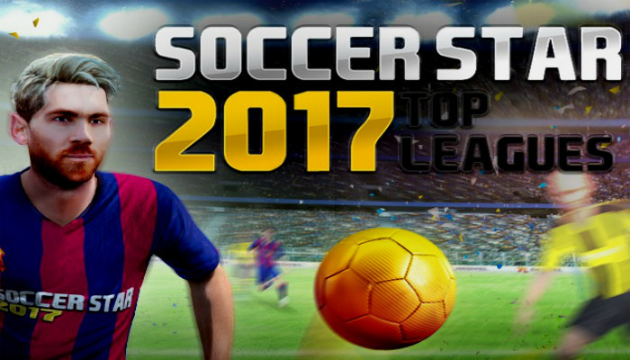 soccer star 2017 top leagues, soccer star premier league game on android