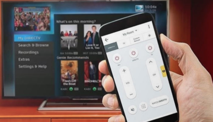 smart android remote
