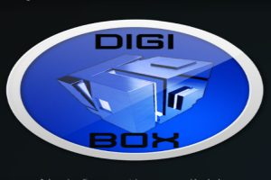 DigiBox addon for kodi
