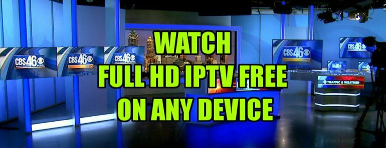 Watch Full HD live tv Free On Any Device