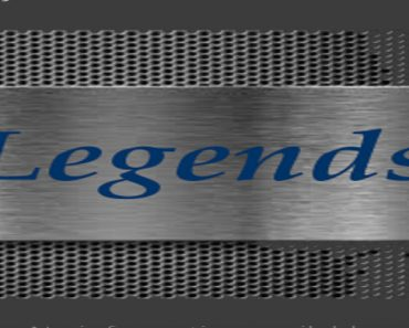 Legends addon on kodi