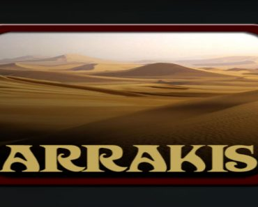 Arrakis addon for Kodi