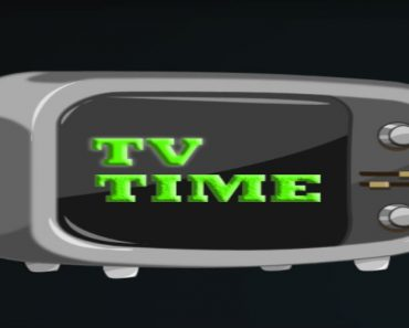 TV Time addon for Kodi